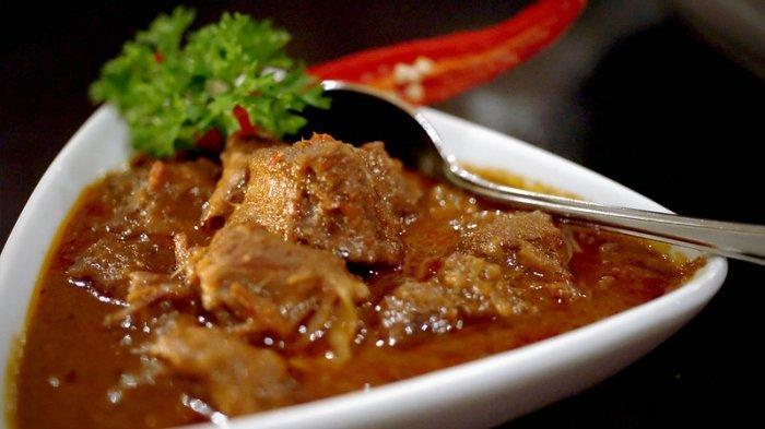 Resep Rendang Daging Sapi yang Enak dan Empuk, Menu Spesial Hari Raya Idul Adha