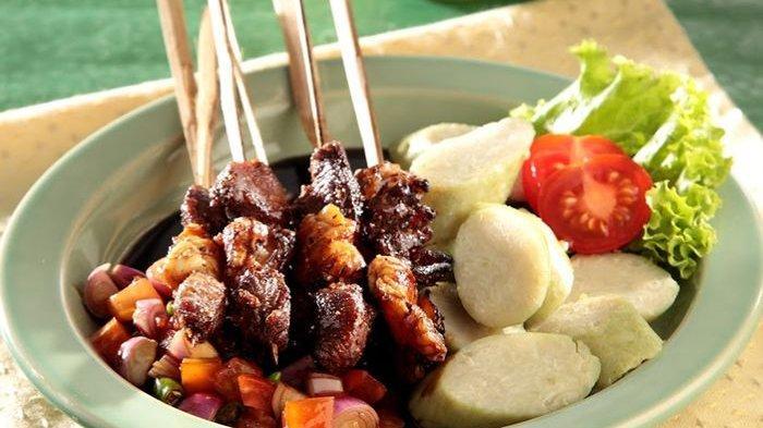 Resep Bumbu Sate Daging Kambing dan Cara Mengolah Daging Supaya Empuk