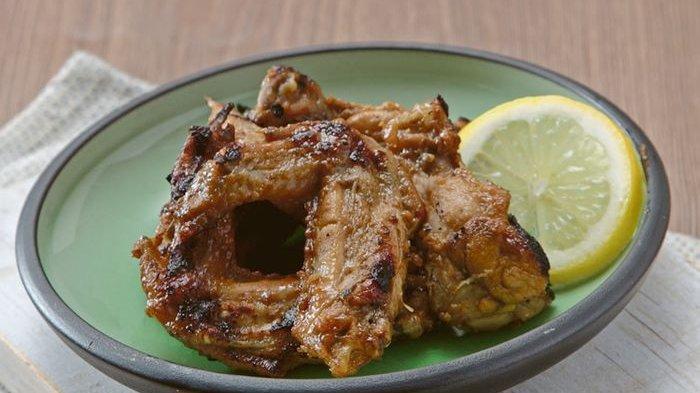Masakan Ayam yang Bikin Ketagihan Bisa Bantu Diet Menjadi Lebih Enak dan Nikmat