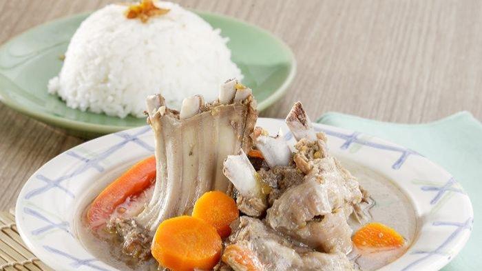Resep Olahan Daging Kambing & Sapi Spesial Idul Adha: Daging Sapi Lada Hitam hingga Sop Iga Kambing