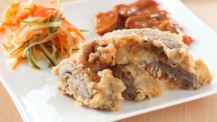 Resep Steak Daging Crispy Ala Restoran Bintang Lima, Dijamin Enak dan Anti Gagal