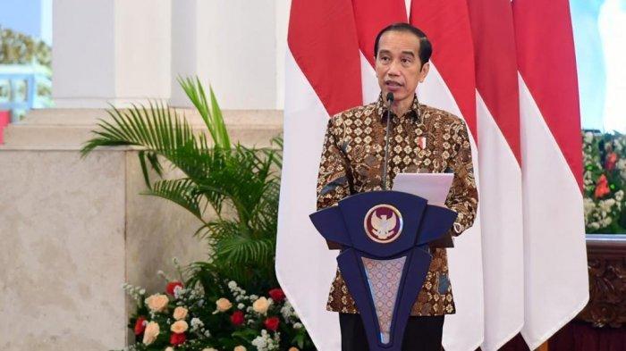 Anggota DPD RI Tolak Wacana Presiden 3 Periode, Ungkap Hanya Memancing Sikap Kenegarawanan Jokowi