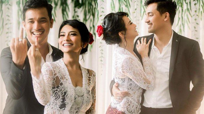 Resmi Menikah, Vanessa Angel dan Bibi Ardiansyah Akan Gelar Resepsi Mewah di Bali?