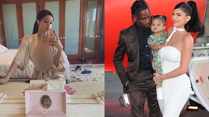 Resmi Putus Travis Scott Dikabarkan Mendua Kylie Jenner Blok Akun Yang Diduga Selingkuhan Pacarnya Tribunnews Com Mobile