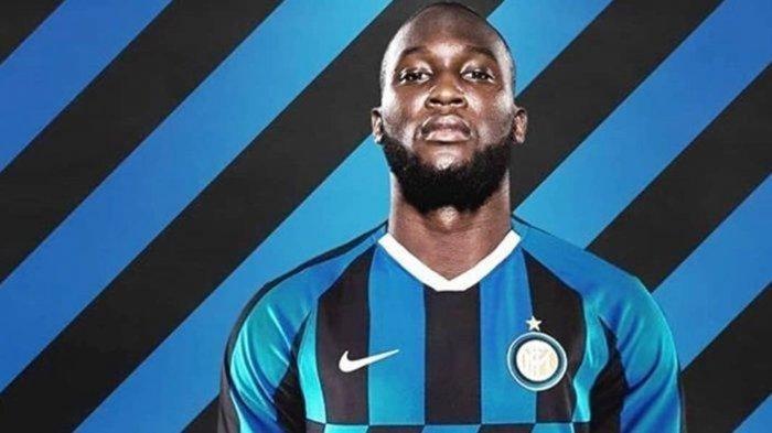 RESMI, Romelu Lukaku Mendarat di Inter Milan, Berikut Detailnya