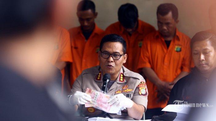 Kabid Humas Polda Metro Jaya, Kombes Pol Raden Prabowo Argo Yuwono