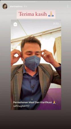 Dugaan Pelanggaran Protokol Kesehatan Raffi Ahmad, Polisi Besok Sampaikan Hasil Gelar Perkara