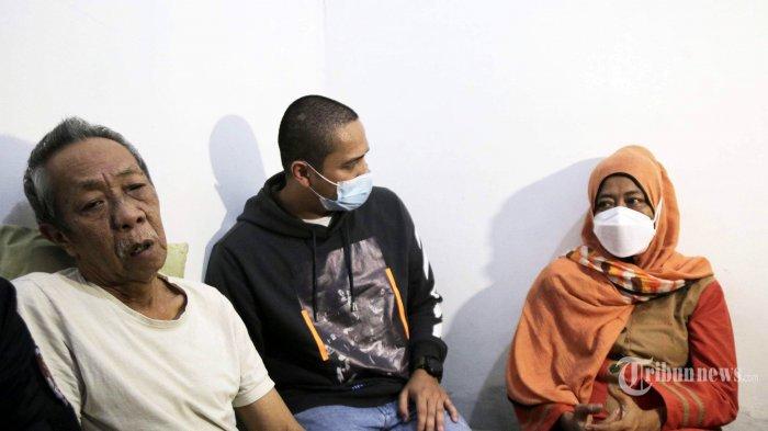 Alami Penyumbatan Otak, Pak Ogah Si Unyil Terbaring Lemah hingga Akui Kesulitan Biaya Pengobatan
