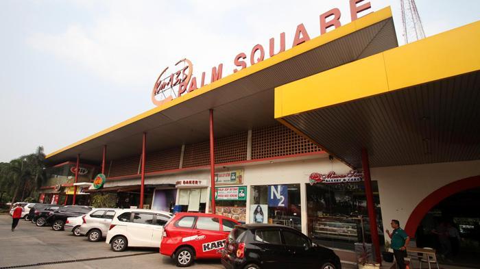 Layanan Kesehatan Gratis di Rest Area Tol Jakarta Tangerang Km 13