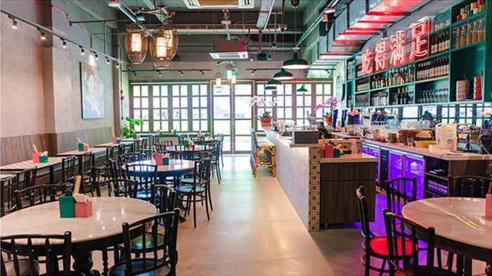 Restoran Kota88 0603