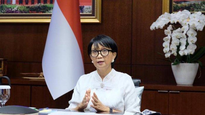 Menlu: Ada Dugaan Tindak Pidana Kekerasan ABK WNI Kapal Lu Huang Yuan Yu 117 dan 118