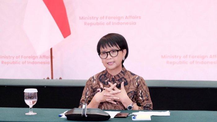 Menlu Retno: Perempuan Indonesia Terus Berkontribusi bagi Perdamaian