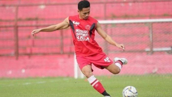 PSM Makassar Sangat Mungkin Ditinggal Reva Adi Utama