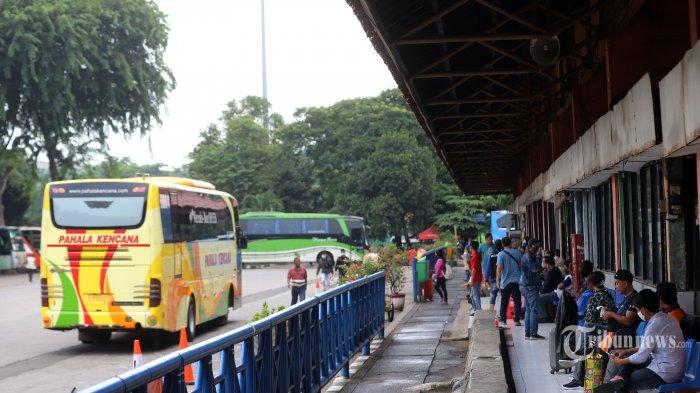 Dishub DKI Jakarta Siap Distribusikan GeNose di Terminal Pulogebang dan Kampung Rambutan