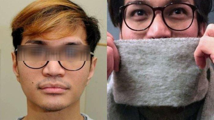 Reynhard Sinaga Pria Indonesia Terkenal Baik, Ternyata  Pemerkosa 'Terbesar' Dalam Sejarah Inggris