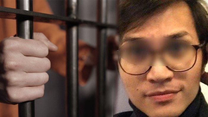 Jalani Hukuman, Reynhard Sinaga Jadi Tenaga Pembersih di Penjara Inggris