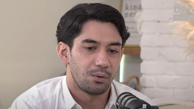 Reza Rahadian tak mengingat seperti apa wajah sang ayah