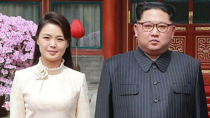 BREAKING NEWS: Kim Jong Un Dikabarkan Koma, Pamannya Disebut Ambil Alih Kekuasaan