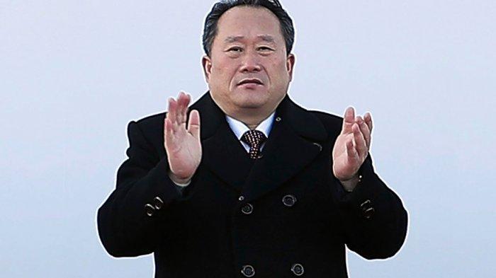 Korea Utara Tidak Tertarik Lakukan Pembicaraan dengan AS