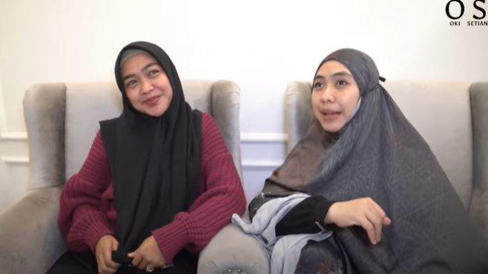 Oki Setiana Dewi ungkap persiapan jelang lamaran Ria Ricis dan Teuku Ryan.