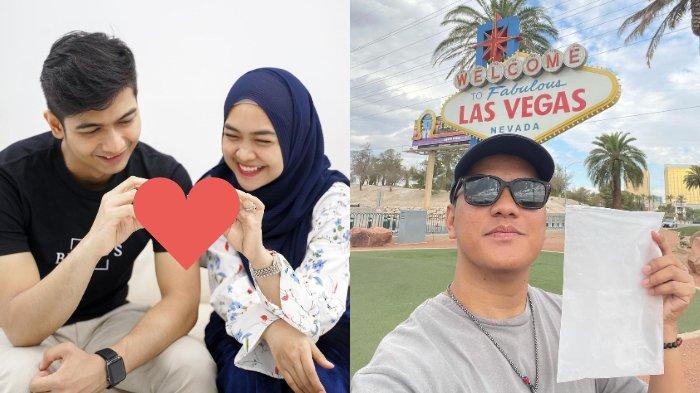 POPULER Seleb: Perubahan Ria Ricis Sejak Kenal Teuku Ryan   Arief Muhammad Jual Udara Las Vegas