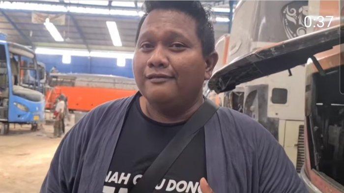 Ada Larangan Mudik, PO Haryanto Alami Lonjakan Penumpang Sejak Sebelum Ramadhan