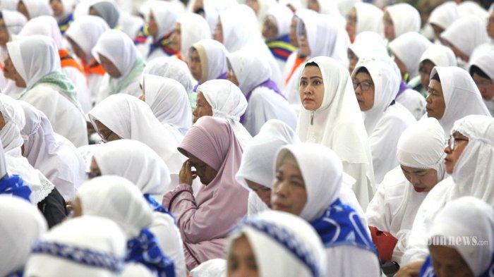 Kemenag Pantau Arab Saudi, Siapkan Skema Jika Haji Tahun Ini Ditiadakan