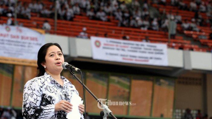Wacana Kocok Ulang Pimpinan DPR, Nama Puan Maharani Muncul