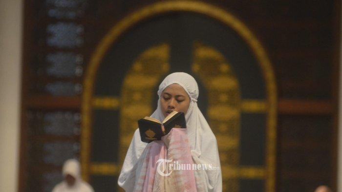 Bacaan Doa dan Amalan-amalan yang Dianjurkan Selama 10 Hari Terakhir Ramadhan