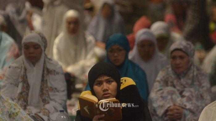 Cara Mendapatkan Lailatul Qadar di 10 Hari Terakhir Ramadan, Lengkap dengan Doa
