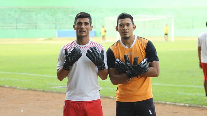 Arema FC Baru Punya 24 Pemain Arungi Kompetisi Liga 1 2021, Masih Tunggu Tekenan Utam Rusdiana