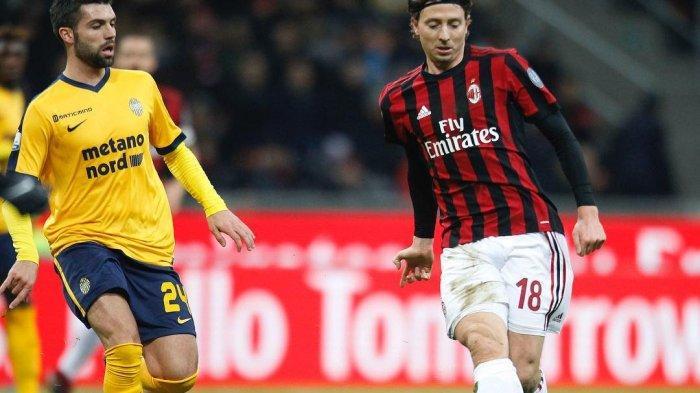 Riccardo Montolivo Ungkit Cerita Indah yang Berakhir Tragis Bersama AC Milan