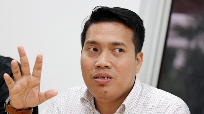 Persija Jakarta Harus Cermat dan Jangan Asal Comot Pelatih kata Richard Achmad Supriyanto