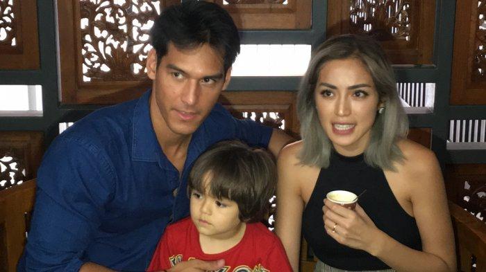 Sekolah Akan Dibuka Saat New Normal, Jessica Iskandar dan Richard Kyle Pastikan Keamanan El Barack