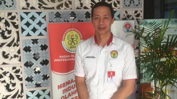 Richard Sam Bera: BOPI Dukung Langkah yang Mengarah Pada Keselamatan Umum