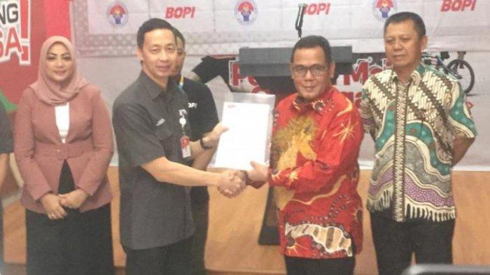 BOPI Berharap Liga 1 Dikelola Profesional Utamakan Aspek Bisnis yang Menguntungkan