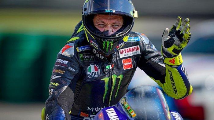 Pembalap Pilihan Valentino Rossi di MotoGP 2021 Jika Jadi Bos Ducati