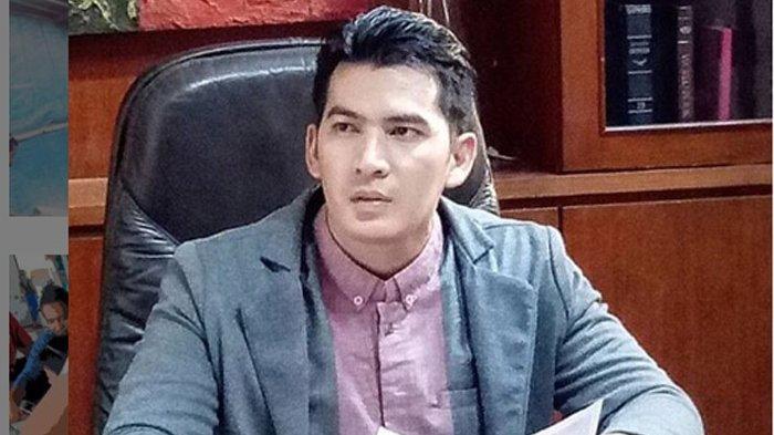 Bintang FTV bernama Ridho Ilahi (34) ditangkap diduga menggunakan narkoba jenis Sabu.