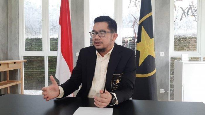 Wakil Ketua Umum Pede Banyak Kader PAN akan Join Partai Ummat