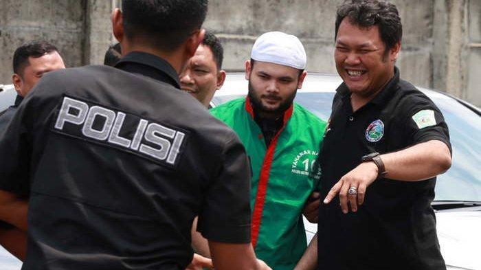 Ridho Rhoma Kembali Ditangkap karena Narkoba, Polisi: Dia Positif Amfetamin