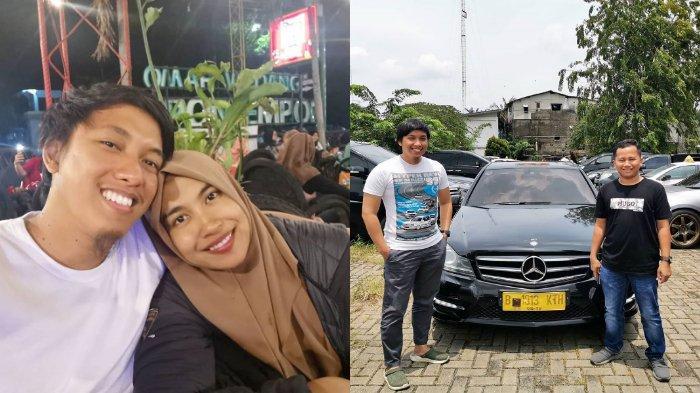 Profil Ridwan Hanif, YouTuber yang Jawab Tantangan dr Tirta Lelang Mobil untuk Donasi Corona