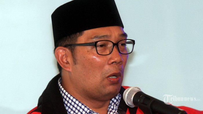Gaji PNS di Bandung Minimal Rp 12 Juta, Ridwan Kamil Tak Masalah Jika Dinaikkan