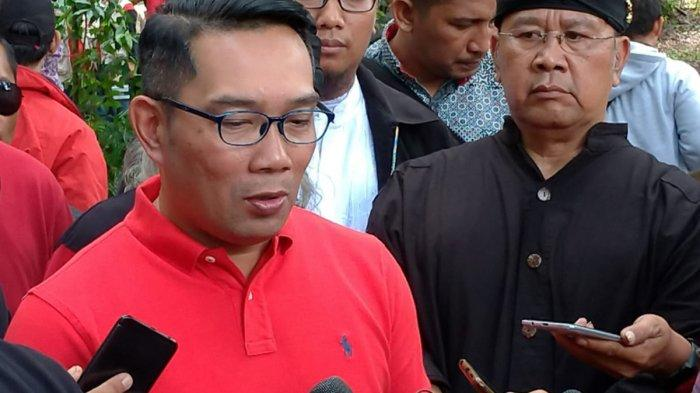 Ridwan Kamil Sebut Followersnya IG Modal untuk Pensiun, Boy William Langsung Beri Reaksi Ini