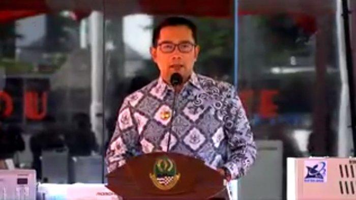 Ridwan Kamil Sebut Mahfud MD Memulai Kisruh Kedatangan Habib Rizieq: Beliau Harus Tanggungjawab