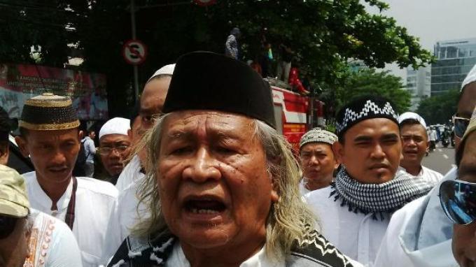 Profil Ridwan Saidi, Politisi dan Budayawan Betawi yang Sebut Kerajaan Sriwijaya Fiktif