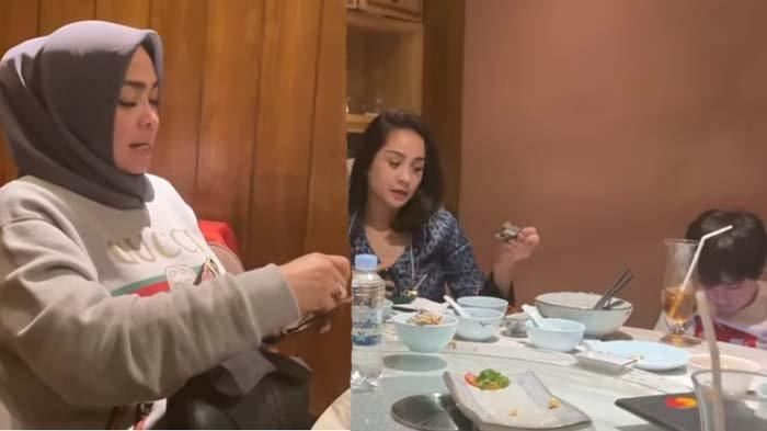 Tak Tanggung-tanggung, Rieta Amalia Berikan Kartu Kreditnya pada Rafathar: Khusus Buat Jajan