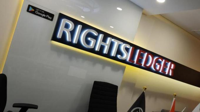 Dukung Konten Kreator, RightsLedger Siapkan Tiga Platform Berteknologi Blockchain