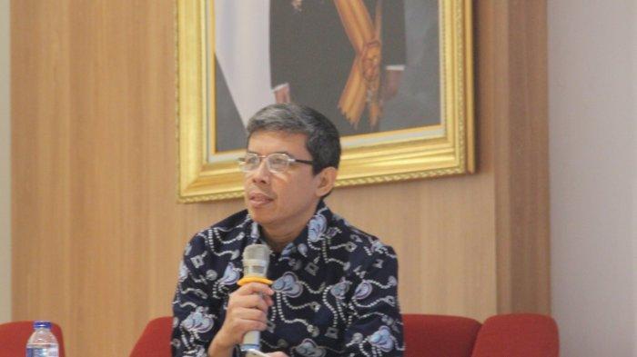 Kominfo Dukung RUU Keamanan & Ketahanan Siber untuk Lengkapi UU ITE