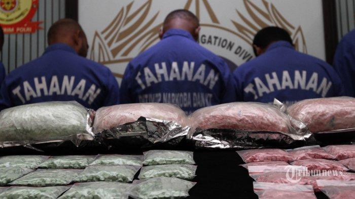 Saran Untuk Jokowi Agar Pemberantasan Narkoba Efektif dan Efisien
