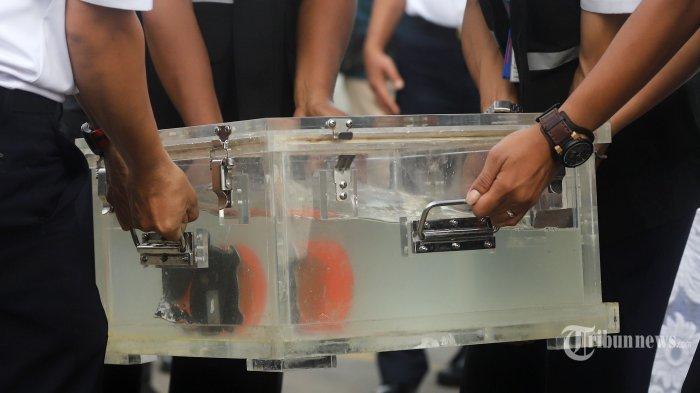 Pemeriksaan DNA Tulang Digunakan untuk Deteksi Identitas Korban Tewas Lion Air